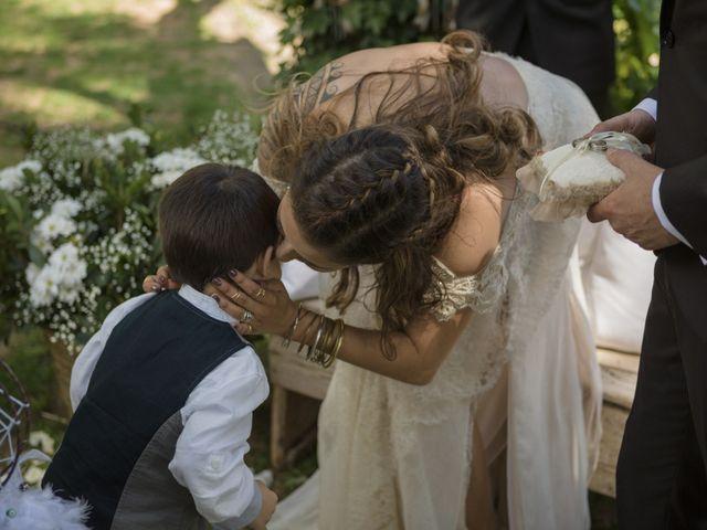 La boda de Toni y Marta en Arbucies, Girona 33