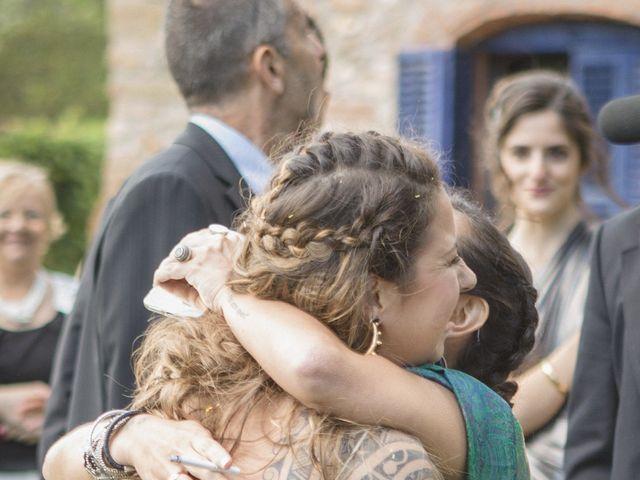 La boda de Toni y Marta en Arbucies, Girona 37