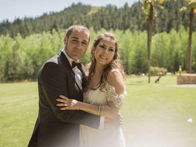 La boda de Toni y Marta en Arbucies, Girona 41