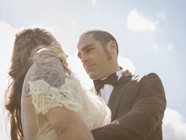 La boda de Toni y Marta en Arbucies, Girona 50