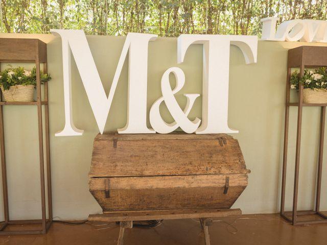La boda de Toni y Marta en Arbucies, Girona 53