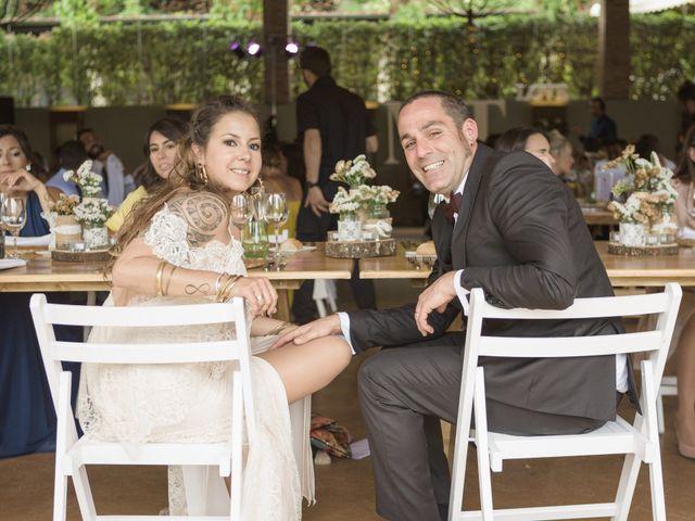 La boda de Toni y Marta en Arbucies, Girona 64