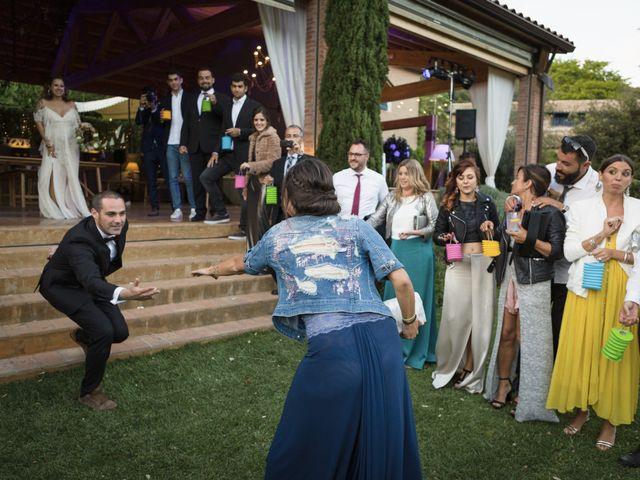 La boda de Toni y Marta en Arbucies, Girona 73