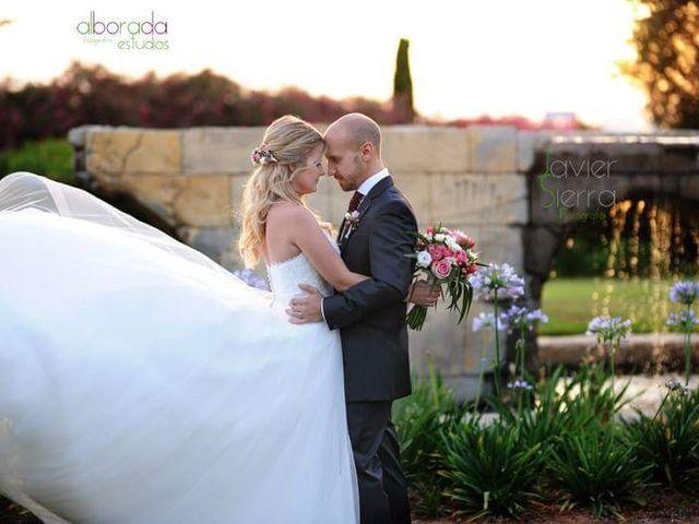 La boda de Carlos y Noelia en Catarroja, Valencia 2