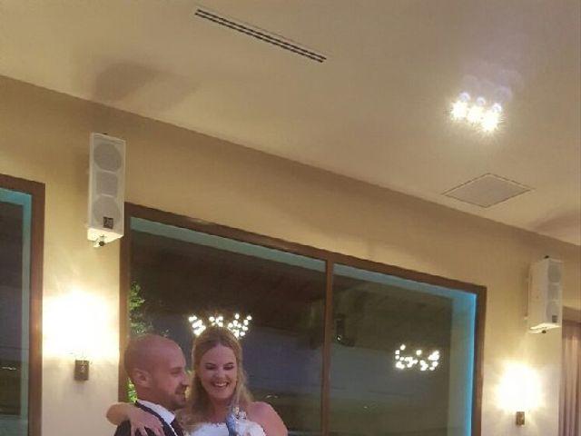 La boda de Carlos y Noelia en Catarroja, Valencia 5