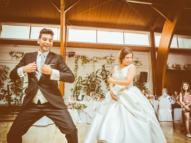 La boda de Marcos y Inma