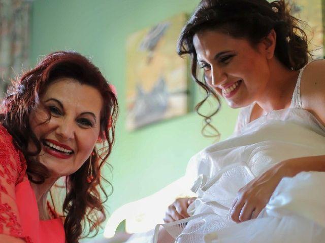 La boda de Fernando y Esther en Cubas De La Sagra, Madrid 4