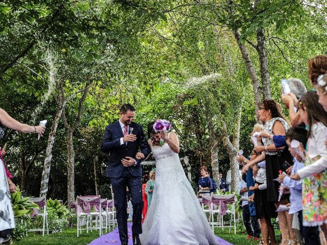 La boda de Fernando y Esther en Cubas De La Sagra, Madrid 12