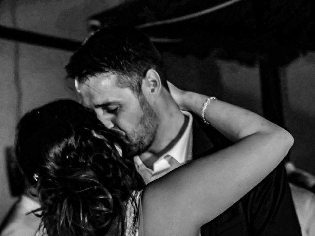 La boda de Fernando y Esther en Cubas De La Sagra, Madrid 14