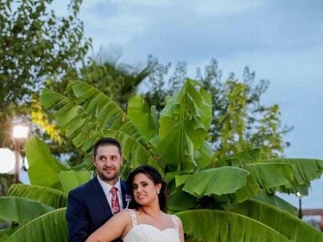 La boda de Fernando y Esther en Cubas De La Sagra, Madrid 15