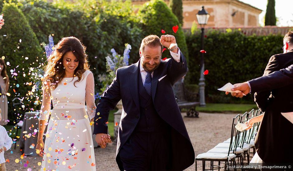 Matrimonio Jose Luis Repenning : La boda de josé luis y beatriz en san fernando henares