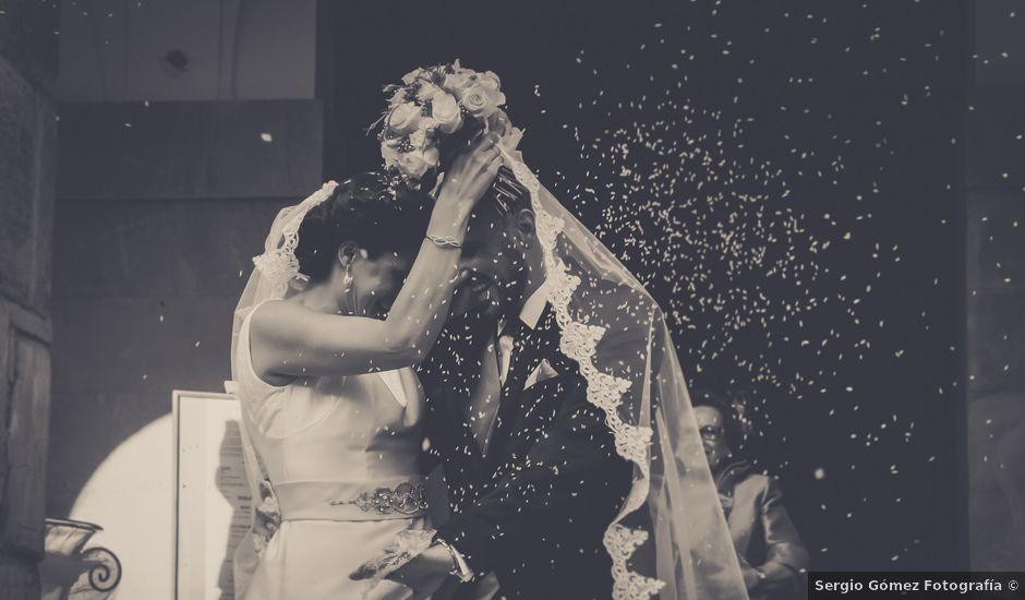 La boda de Kiko y Vicky en Torre Pacheco, Murcia