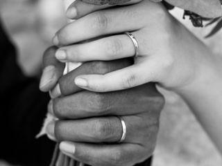 La boda de Clara  y Bayu  2