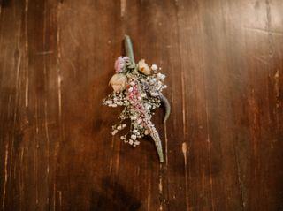 La boda de Elisabeth y Christofer 2