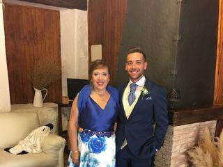 La boda de Aitor y Javi 1