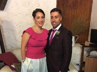 La boda de Aitor y Javi 3