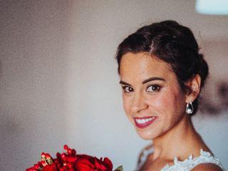 La boda de Nadia y Aitor 3