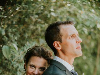 La boda de Marta y Josep 2