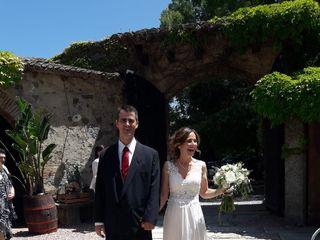 La boda de María José y Jose Manuel 1