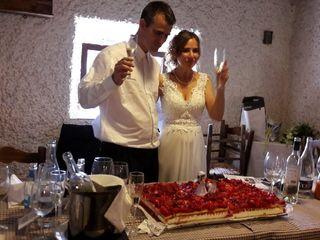 La boda de María José y Jose Manuel