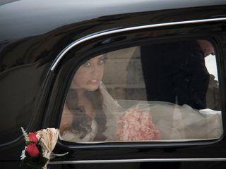 La boda de Isabel y Jorge 2