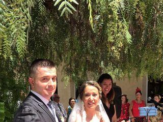 La boda de Gema y Jesus 1
