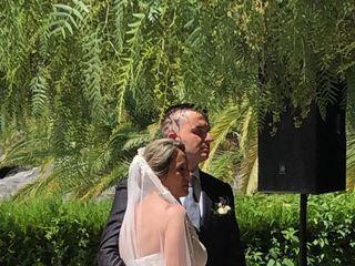 La boda de Gema y Jesus 2