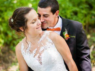 La boda de Laura y Albert 2