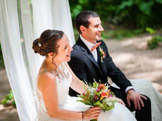 La boda de Laura y Albert 3