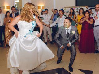 La boda de Veronica y Alfredo 1