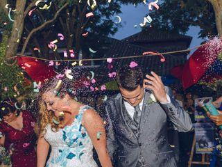 La boda de Veronica y Alfredo 3
