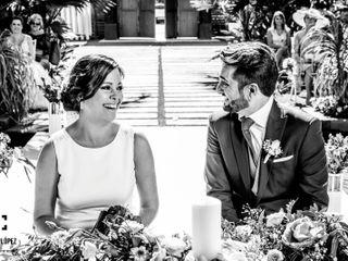 La boda de Marian y Oscar 2