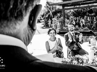 La boda de Marian y Oscar 3