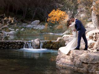 La boda de Miriam y Rubén  1