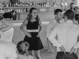 La boda de Anna y Miguel Angel 2