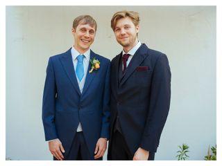 La boda de Sole y Paul 3