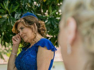 La boda de Delica y Jorge 3