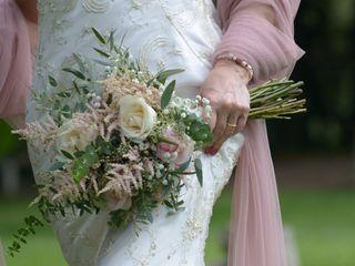 La boda de Francesca y Joan 2