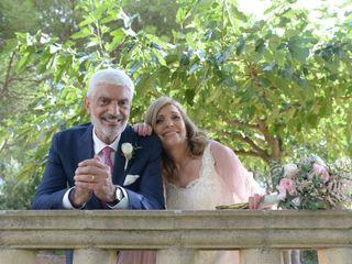 La boda de Francesca y Joan