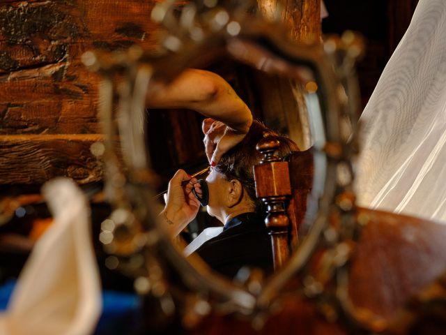 La boda de Carlos y Aura en Ponferrada, León 6
