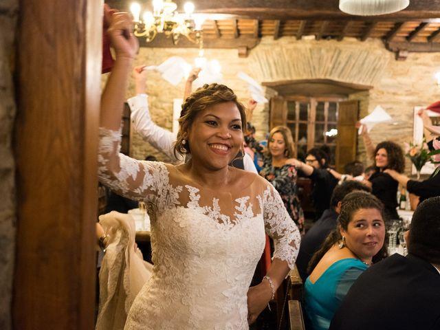 La boda de Carlos y Aura en Ponferrada, León 64