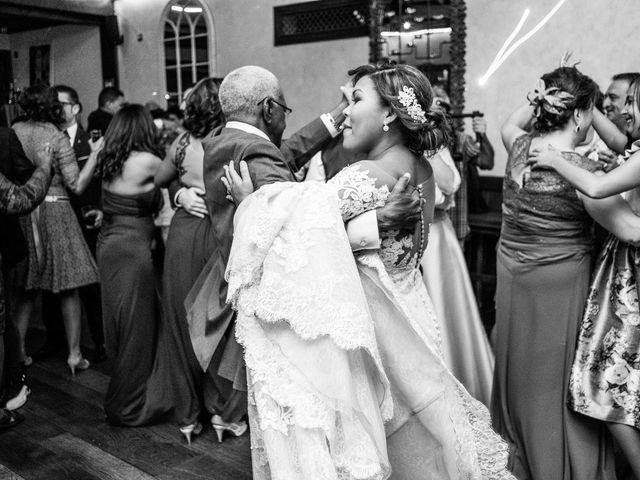 La boda de Carlos y Aura en Ponferrada, León 90