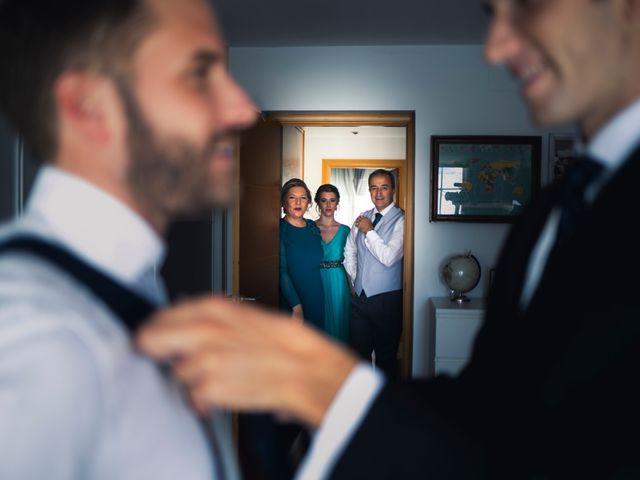 La boda de Mario y Emilia en Torredelcampo, Jaén 4
