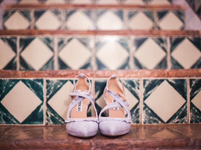 La boda de Mario y Emilia en Torredelcampo, Jaén 13