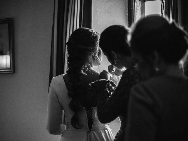 La boda de Mario y Emilia en Torredelcampo, Jaén 18