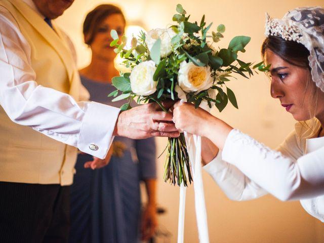 La boda de Mario y Emilia en Torredelcampo, Jaén 24