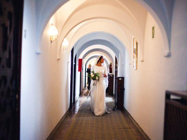 La boda de Mario y Emilia en Torredelcampo, Jaén 26