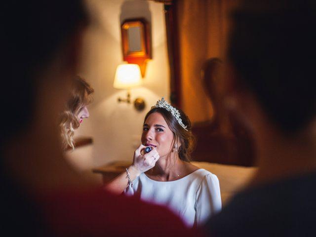 La boda de Mario y Emilia en Torredelcampo, Jaén 29