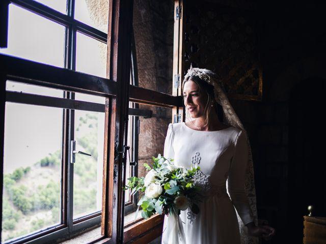 La boda de Mario y Emilia en Torredelcampo, Jaén 30