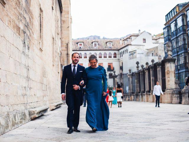 La boda de Mario y Emilia en Torredelcampo, Jaén 31